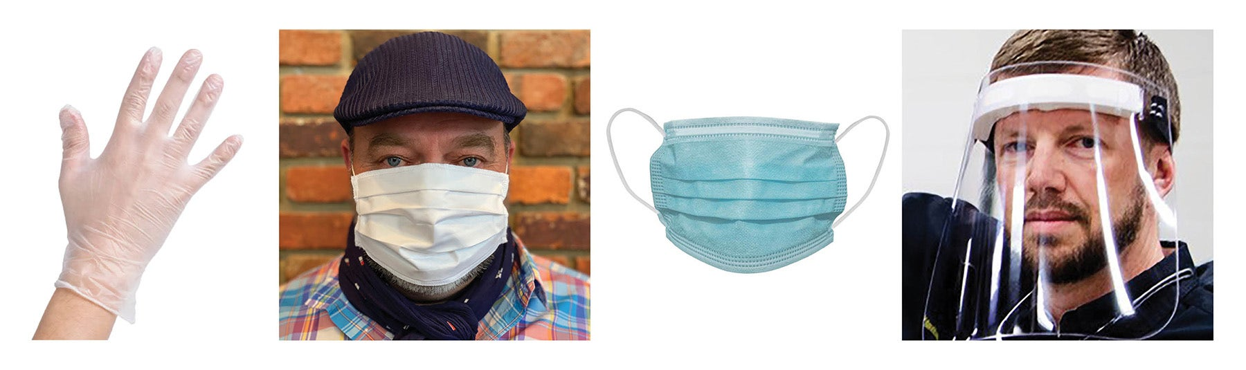 COVID-19 PPE