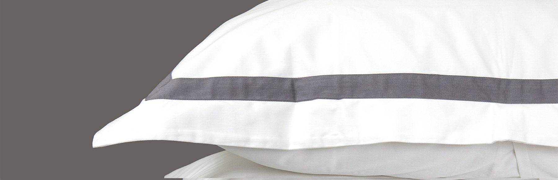 Pillow Cases & Shams