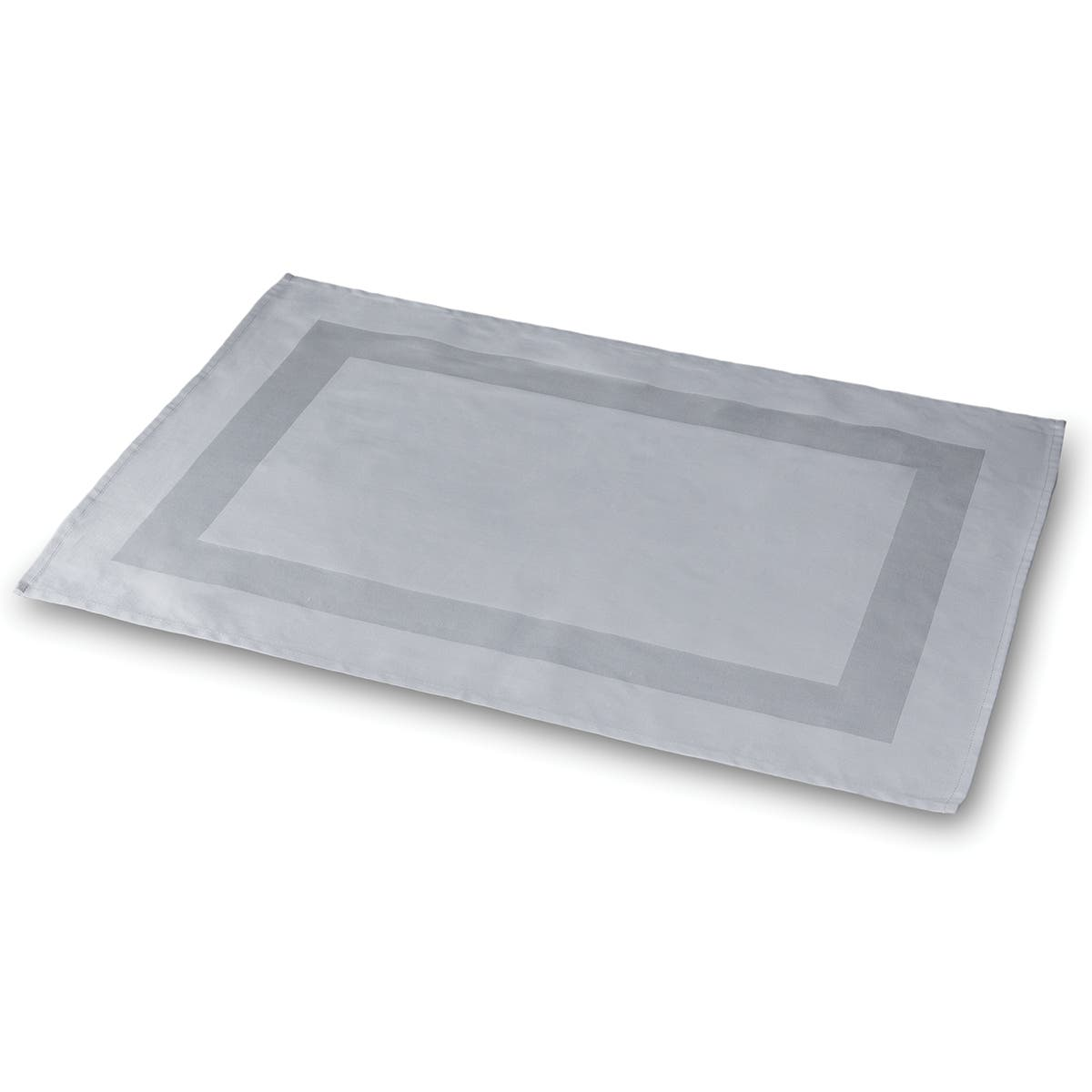 "Satin Band Bedside 22""x30"" Mat"
