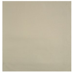 Plain Satin Cottonrich Napkin