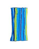 Bora Bora Bleu Beach Towel