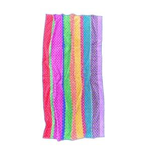 Cross Summer Beach Towel