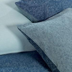 Baroque Poseidon Pillow Sham