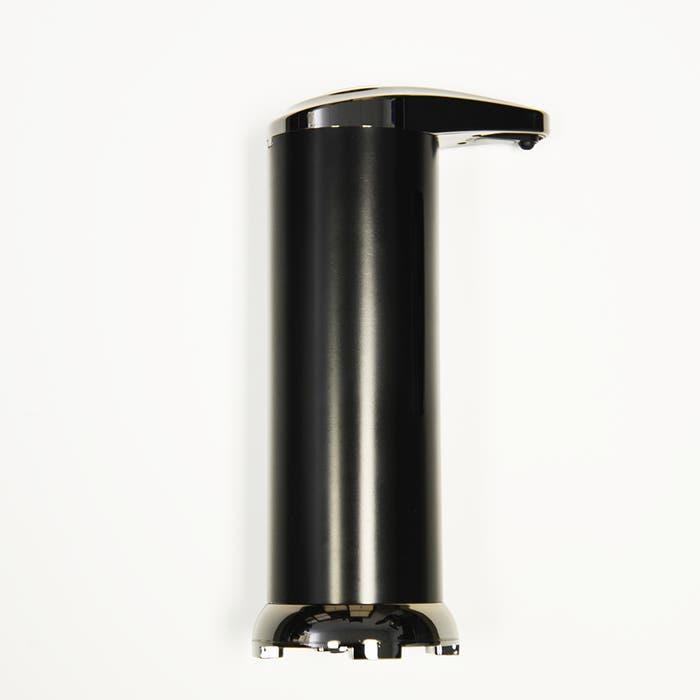 Nais Infrared Hand Sanitizer - Black