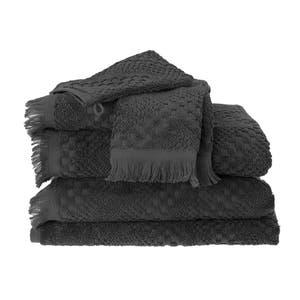 Boheme Anthracite Towel