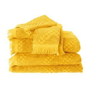 Boheme Curry Towel
