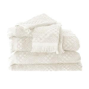 Boheme Ecru Towel