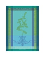 Brin de Menthe Chlorophylle Kitchen Towel