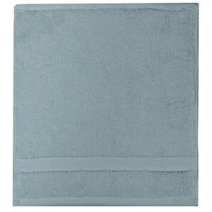 """Elea Fog Face Towel, 12""""x12"""""""