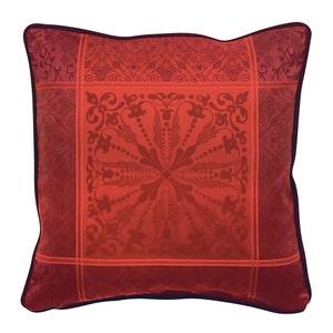 Cassandre Grenat Cushion Cover