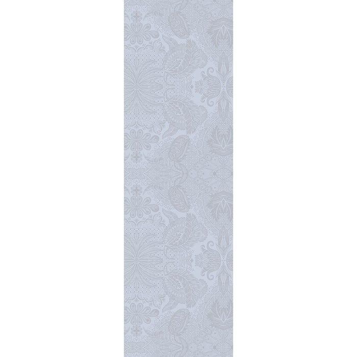 Mille Isaphire Angelite Tablerunner, 100% Cotton