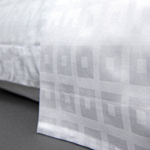 Annecy Bed Linen Collection, 300 Thread Count