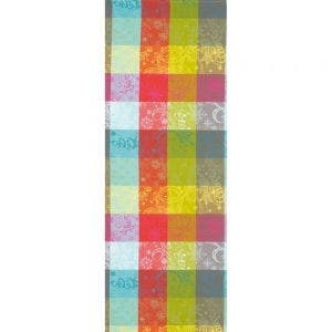 Mille Couleurs Paris Tablerunner