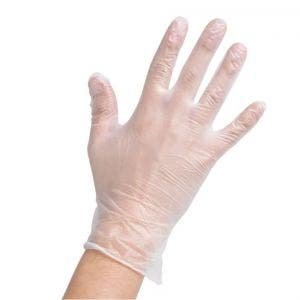 Disposable PVC Vinyl Gloves