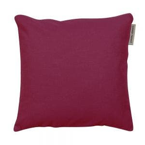 Confettis Aubergine Cushion Cove
