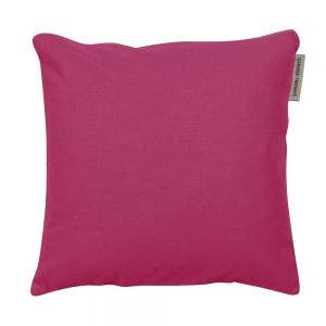 Confettis Raspberry Cushion Cover