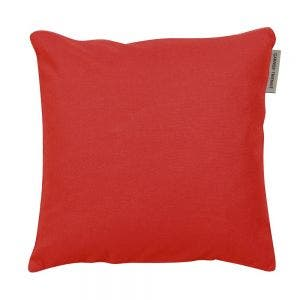 Confettis Red Cushion Cover