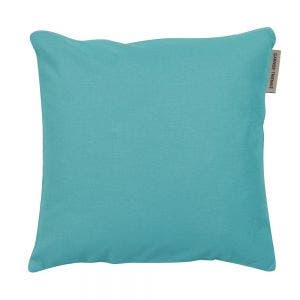 Confettis Turquoise Cushion Cover
