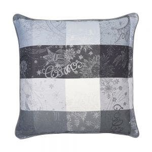 Mille Couleurs Orage Cushion Cover