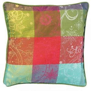 Mille Couleurs Paris Cushion Cover