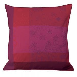 Mille Couleurs Pivoine Cushion Cover