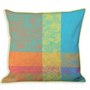 Mille India Festival Cushion Cover