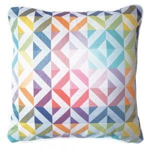 Mille Twist Pastel Cushion Cover