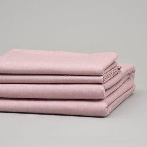 Melange Pillowcases Set, 200 thread count