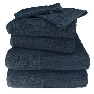 Hammam Denim Terry