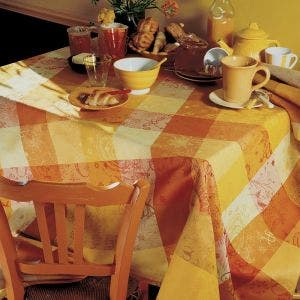 Mille Couleurs Soleil Tablecloth