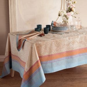 Isaphire Iridescent Tablecloth