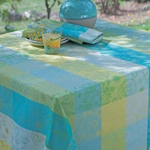 Mille Alcees Narcisse Tablecloth