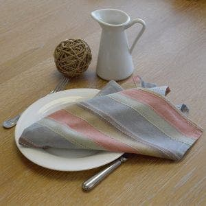 Camini Multi-Color Napkin
