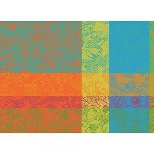 """Mille India Festival Placemat 16""""x20"""""""
