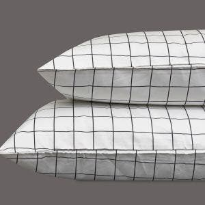 Squara Bed Linen Collection, 260 Thread Count