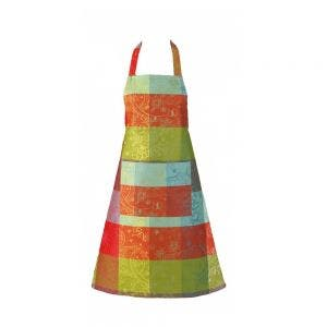 Mille Couleurs Paris Apron