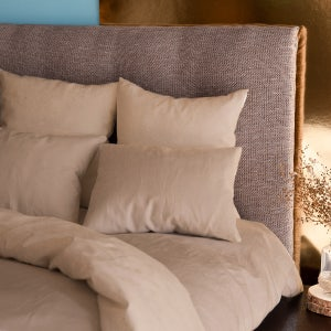 Divine Taupe Queen Sheet Set, 600 thread count