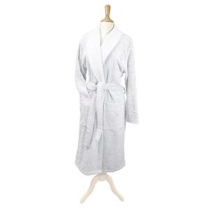 Elea White Bath Robe