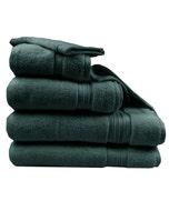 Elea Green Towel