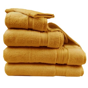 Elea Safran Towel