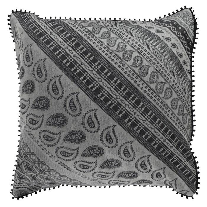 Esmeralda Opale Cushion Cover Image