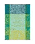 Esprit Jardin Prairie Kitchen Towel, 100% Organic Cotton