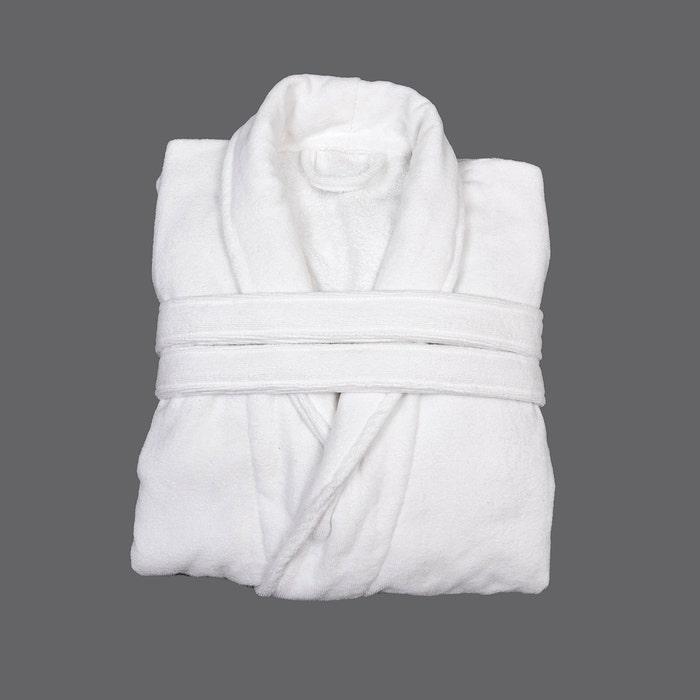 Eve Velour Bath Robe