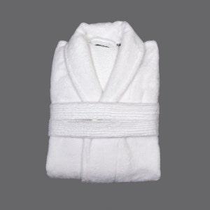 Fluffy White Bath Robe