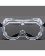 Reusable Full Protection Goggles, Anti-Fog