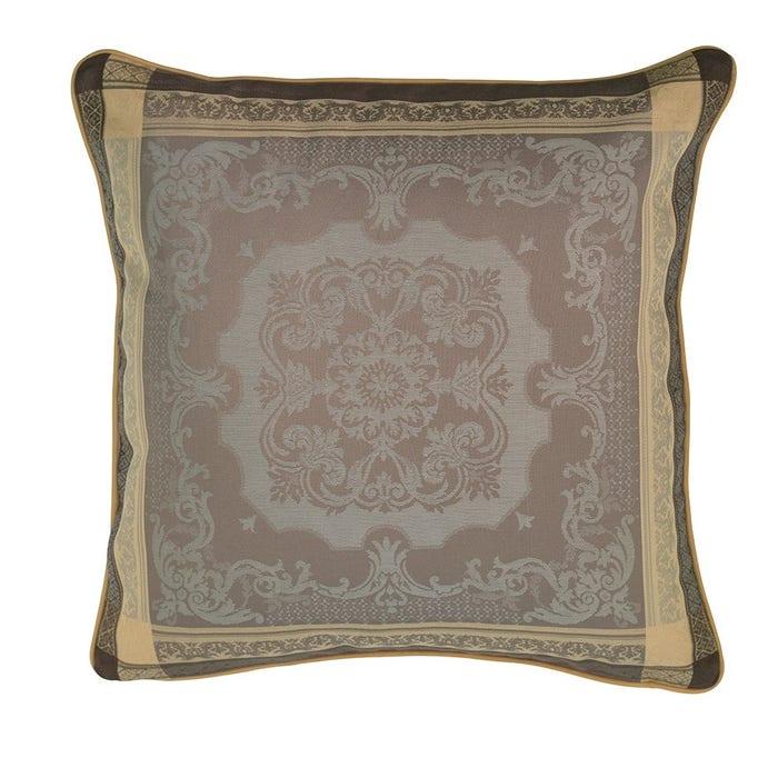 Fontainebleau Tilleul Cushion Cover