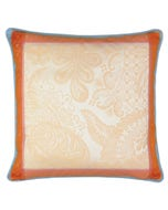 """Isaphire Iridescent Cushion Cover 20""""x20"""", 100% Cotton"""