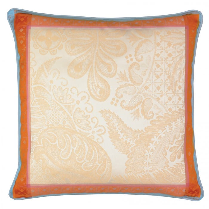 Isaphire Iridescent Cushion Cover