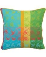 Mille Colibris Antilles Cushion Cover