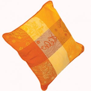 Mille Couleurs Soleil Cushion Cover